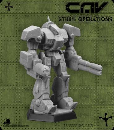 72202 Halberd CAV (CAV Strike Operations) Gaming Miniature