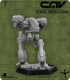 CAV Miniatures: [SO] Razor