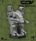 CAV Miniatures: [SO] Assassin