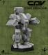 CAV Miniatures: [SO] Specter