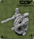 CAV Miniatures: [SO] Emperor