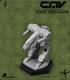 CAV Miniatures: [SO] Khan
