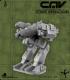 CAV Miniatures: [SO] Voodoo