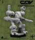 CAV Miniatures: [SO] Dictator B
