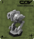 CAV Miniatures: [SO] Gnomic