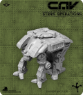 72218 Simba CAV (C.A.V. Strike Operations) Gaming Miniature