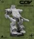 CAV Miniatures: [SO] Ronin
