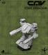 CAV Miniatures: [SO] Katana
