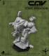 CAV Miniatures: [SO] Tyrant