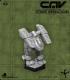 CAV Miniatures: [SO] Raijin