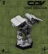 CAV Miniatures: [SO] Silverback