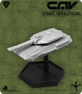 72232 Chieftain AFV (C.A.V. Strike Operations) Gaming Miniature
