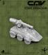 CAV Miniatures: [SO] Warden AV
