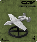 CAV Miniatures: [SO] Tsuiseki Aircraft