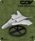 CAV Miniatures: [SO] Kraken B Aircraft