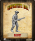 Gunfighter's Ball: Barney