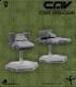 CAV Miniatures: [SO] Manticore AV