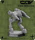 CAV Miniatures: [SO] Kestral