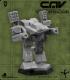 CAV Miniatures: [SO] Challenger