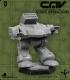 CAV Miniatures: [SO] Bishop