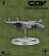 CAV Miniatures: [SO] Lynx Aircraft