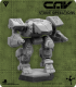 CAV Miniatures: [SO] Concussion