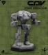 CAV Miniatures: [SO] Javelin