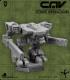 CAV Miniatures: [SO] Tiger