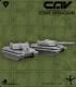 CAV Miniatures: [SO] Commander I AV