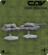 CAV Miniatures: [SO] Commander II AV
