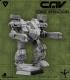 CAV Miniatures: [SO] Chancellor