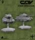 CAV Miniatures: [SO] Lion II AV