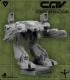 CAV Miniatures: [SO] Mantis