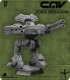 CAV Miniatures: [SO] Cheetah