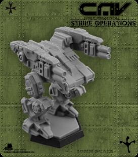 72286 Crusader CAV (CAV Strike Operations) Gaming Miniature
