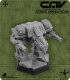 CAV Miniatures: [SO] Spartan