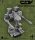 CAV Miniatures: [SO] Revenant