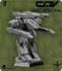 CAV Miniatures: [SO] Sabertooth