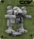 CAV Miniatures: [SO] Enforcer