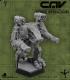 CAV Miniatures: [SO] Ghost