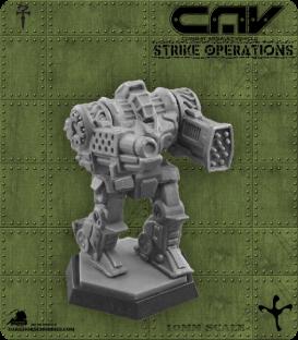 72297 Shade CAV (CAV Strike Operations) Gaming Miniature