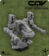 CAV Miniatures: [SO] Gladiator II