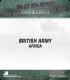10mm Blitzkrieg Cmdr IV: British, Africa Starter Army