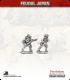 10mm Feudal Japan: Foot Command