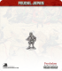 10mm Feudal Japan: Uesugi Kenshin