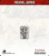 10mm Feudal Japan: Ashigaru Casualties