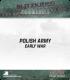 10mm Blitzkrieg Cmdr IV: Polish Starter Army