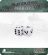 Blitzkrieg Commander IV: D6 Deviation Dice (x2)