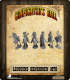 Gunfighter's Ball: Mounted Linguine Henchmen Faction Pack