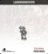 10mm Landsknechts: Halberdiers